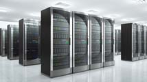 Leading Data Hosting Company