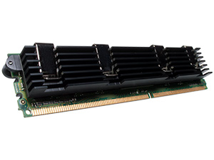 4GB DDR2 PC2-6400 800MHz 240-pin (Apple Mac Pro)