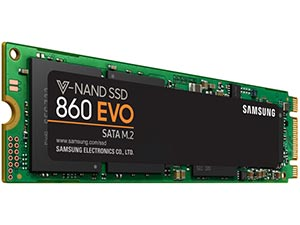 500gb Samsung 860 Evo M 2 Sata Ssd Free Fast Uk Delivery Mr