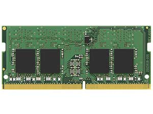 16GB DDR4 PC4-21300 2666MHz 260-pin SODIMM ECC Unbuffered