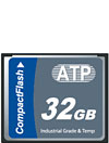 ATP Industrial CompactFlash Card