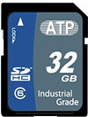 ATP Industrial SDHC Card