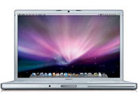 Apple Macbook Pro 2008 First Released Compatible Memory