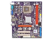 EliteGroup (ECS) Motherboard P4M900T-M2 Memory RAM Upgrades