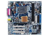 Gigabyte ga-8s649mf pcie lan sound 1394 4xsata usb intel socket.