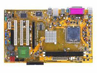 Driver for Asus P5GPL-X SE