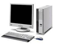 Fujitsu Siemens Futro C200 Thin Client SSD / Hard Drive Upgrades