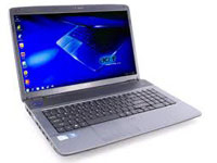 acer aspire z5801 how to change harddisk to ssd