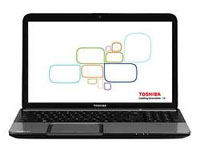 Toshiba Satellite L855D-S5220 SSD / Hard Drive Upgrades - FREE