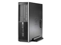 HP - Compaq Elite Business PC 8300 [Small Form Factor] SFF