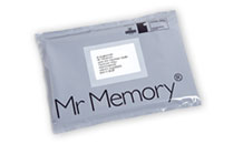 Upgrade with Mr Memory
