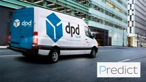 See how the DPD Local Predict service allows you to follow your parcel, as the driver makes his way to you.