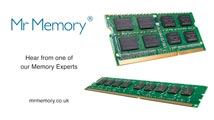 Hear from one of our Memory Experts as they introduce Mr Memory and how an Expert can assist you.